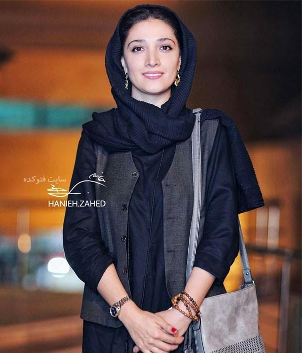 بیوگرافی مینا ساداتی + عکس های شخصی