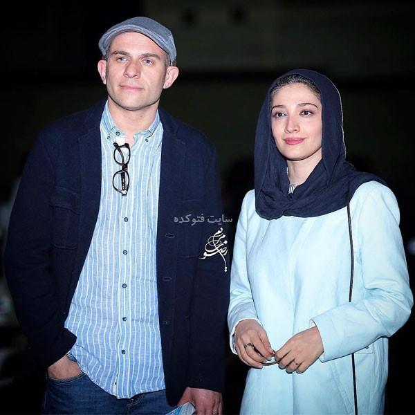 همسر مینا ساداتی با عکس و بیوگرافی کامل