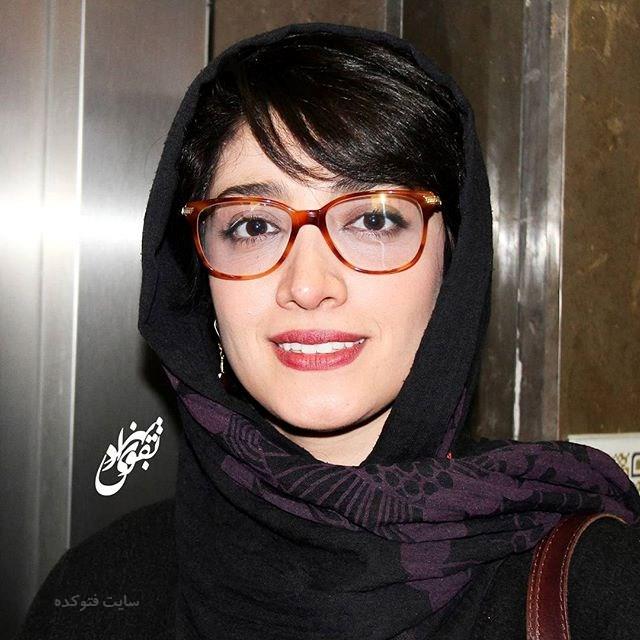 عکس مینا ساداتی بازیگر زن + زندگی شخصی و بیوگرافی کامل