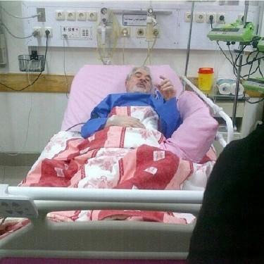 خبر مرگ میرحسین موسوی