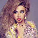 میریام فارسی خواننده با عکس و بیوگرافی