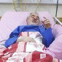 فوت میرحسین موسوی شایعه است