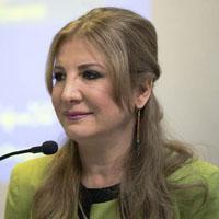 بیوگرافی میترا بابک دکتر روانشناس + زندگی شخصی