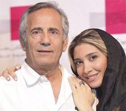 بیوگرافی مجید مظفری و همسرش + فوت همسر و زندگی