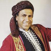 بیوگرافی محمد خردادیان + زندگی شخصی