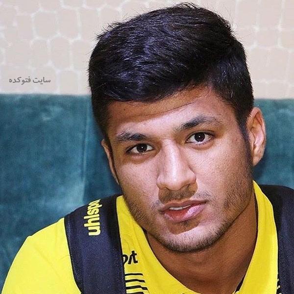 Mohammad Mohebi