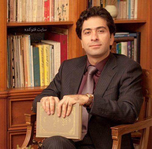 بیوگرافی محمد معتمدی + عکس خانوادکی و زندگی شخصی خوانندگی