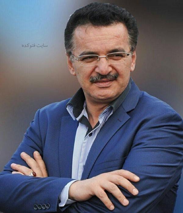 بیوگرافی محمدرضا زنوزی مطلق میلیاردر معروف ایران