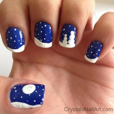 model-winter-nails-art-photokade (12)