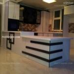 مدل کابینت آشپزخانه ایرانی 2015