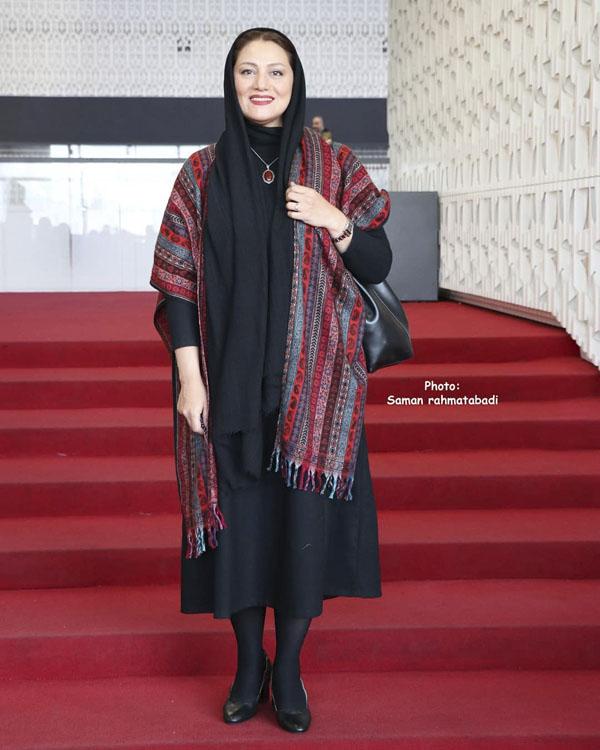 مدل لباس بازیگران زن اردیبهشت 97