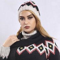 مدل لباس بافت زنانه و دخترانه 2017 – 1396 ایرانی
