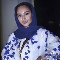عکس مدل مانتو بازیگران زن ایرانی تابستان ۹۶