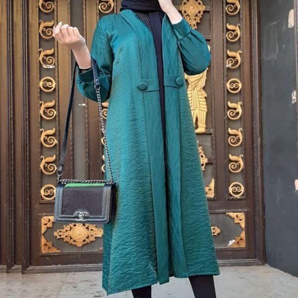 مانتو جدید برای عید نوروز سال 99