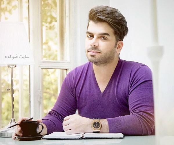 گفتگو با و مصاحبه با moein rahbar