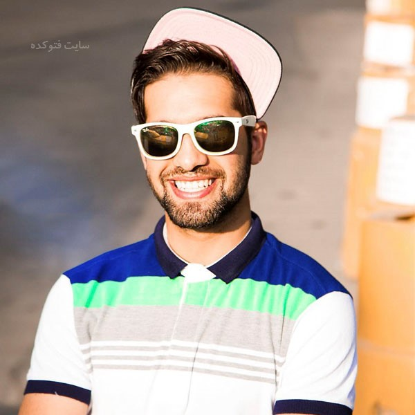 بیوگرافی محمد امین کریم چهره سرشناس