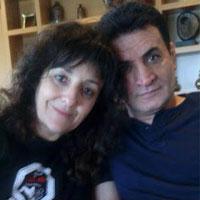 بیوگرافی محمد بنا و همسرش + کشتی و ازدواج دوم