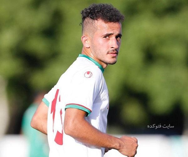 Mohammad Bolboli