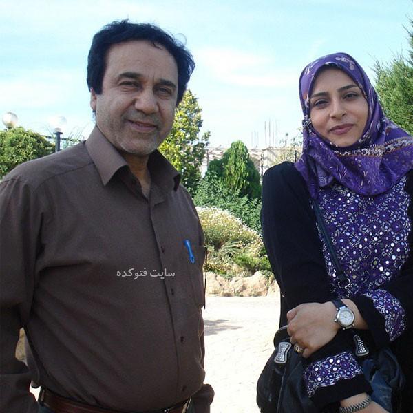mohammad golriz photokade com 8 - بیوگرافی محمد گلریز خواننده + داستان زندگی و همسرش