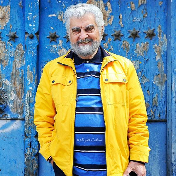بیوگرافی محمد متوسلانی بازیگر و کارگردان