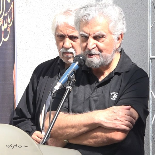Mohammad Motevaselani