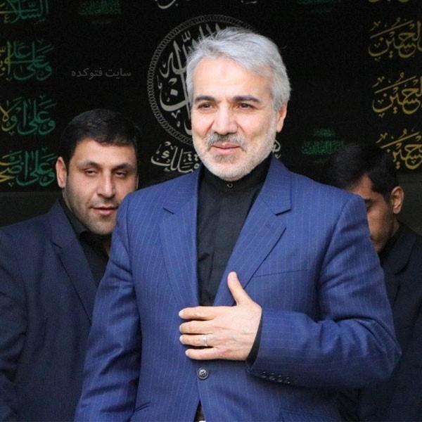 عکس های محمدباقر نوبخت معاون رئیس جمهور حسن روحانی