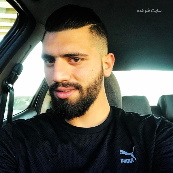 محمد دانشگر بازیکن فوتبال کیست + عکس و بیوگرافی کامل