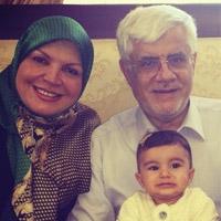 بیوگرافی محمدرضا عارف و همسرش + زندگی شخصی سیاسی