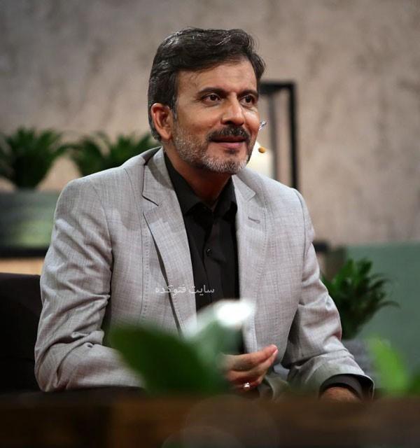 محمدرضا شهیدی فر مجری