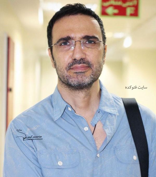 بیوگرافی محمدرضا فروتن بازیگر با عکس جدید و ماجرای تغییر جنسیت