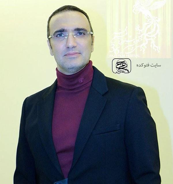 عکس بیوگرافی محمدرضا فروتن Mohammad-Reza Foroutan بازیگر