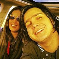 عکس محسن یگانه و همسرش + بیوگرافی کامل