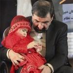 ماجرای مباح بودن ریختن خون محسن رضایی