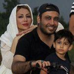 محسن چاوشی و همسرش اسپاکو + بیوگرافی کامل