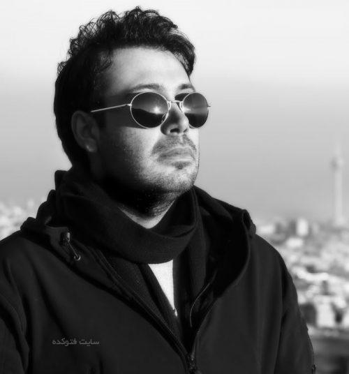 عکس و بیوگرافی محسن چاوشی