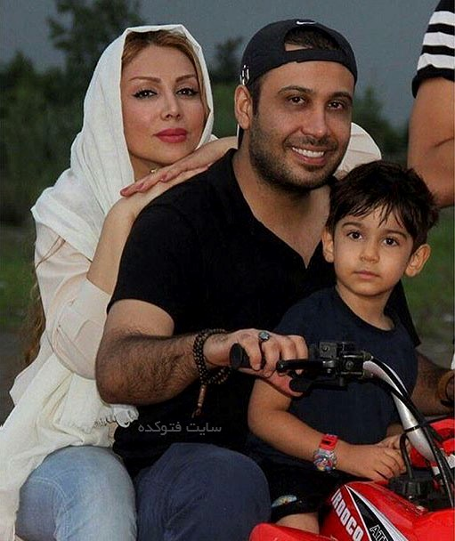 بیوگرافی محسن چاوشی و همسرش اسپاکو یوسفی