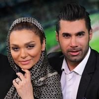 بیوگرافی محسن فروزان و همسرش نسیم نهالی + عکس جدید