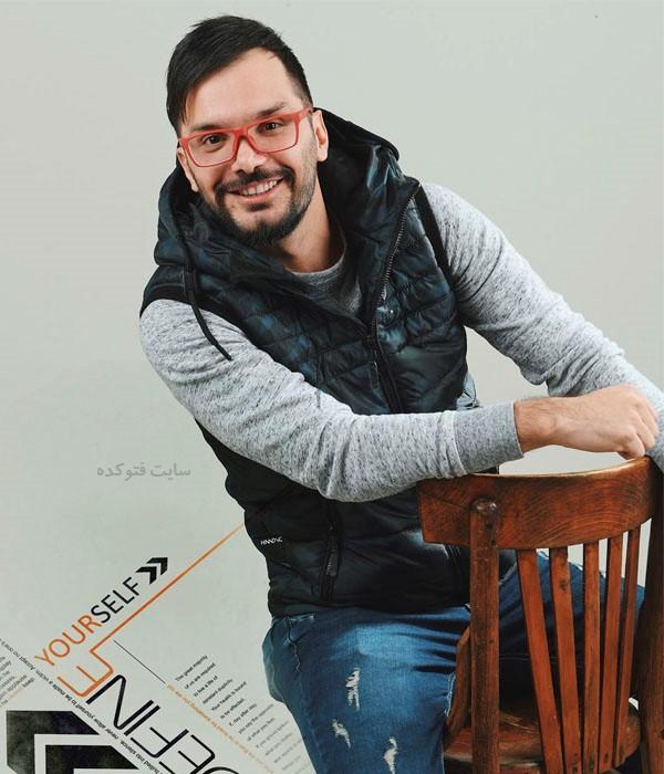 بیوگرافی محسن ایزی دابسمش
