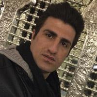 محسن لرستانی و همسرش + زندگی شخصی و همسرش