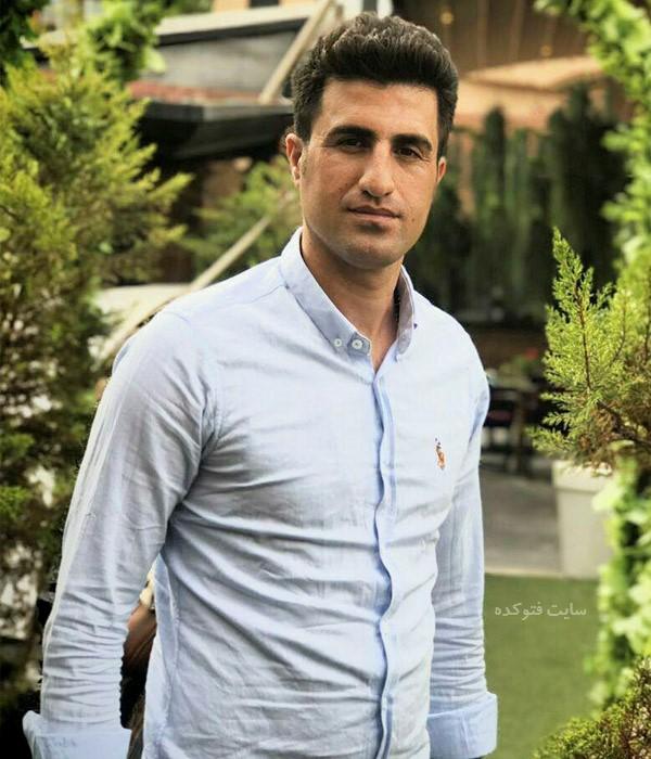 بیوگرافی محسن لرستانی خواننده مشهور