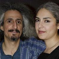 بیوگرافی محسن نامجو و همسرش بهار سبزواری + زندگی هنری