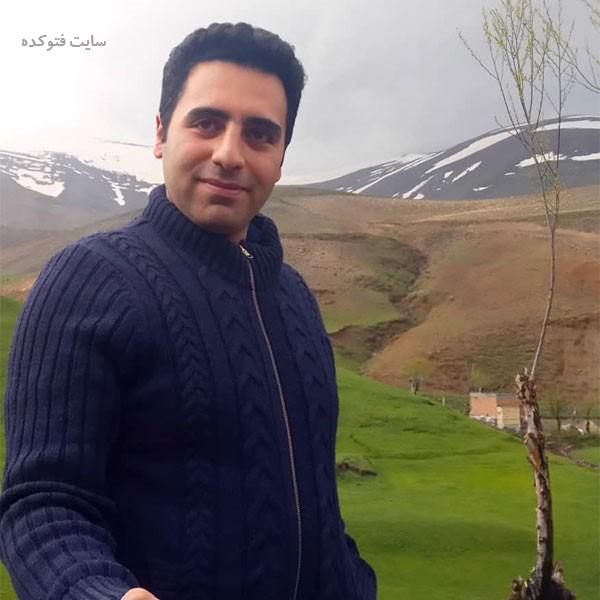مجتبی ساعی گزارشگر فوتبال کیست