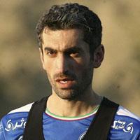 بیوگرافی مجتبی جباری و همسرش + زندگی شخصی فوتبالی