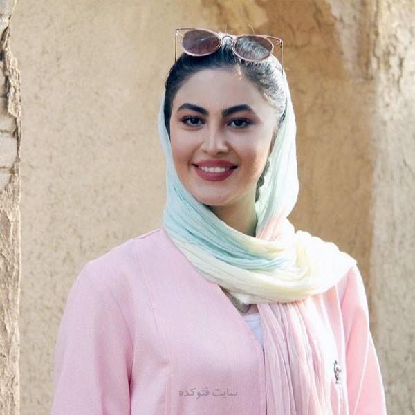 جدیدترین عکس های مریم مومن بازیگر