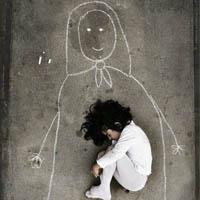 کلیپ فوق العاده احساسی از بی مادری