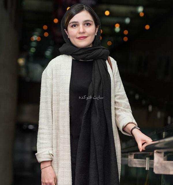 عکس های مونا احمدی بازیگر + زندگی شخصی