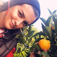 بیوگرافی مونا بانکی پور همسر اول امین حیایی + عکس جدید
