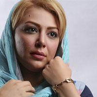 بیوگرافی مونا غمخوار | عکس مونا غمخوار و همسرش امید