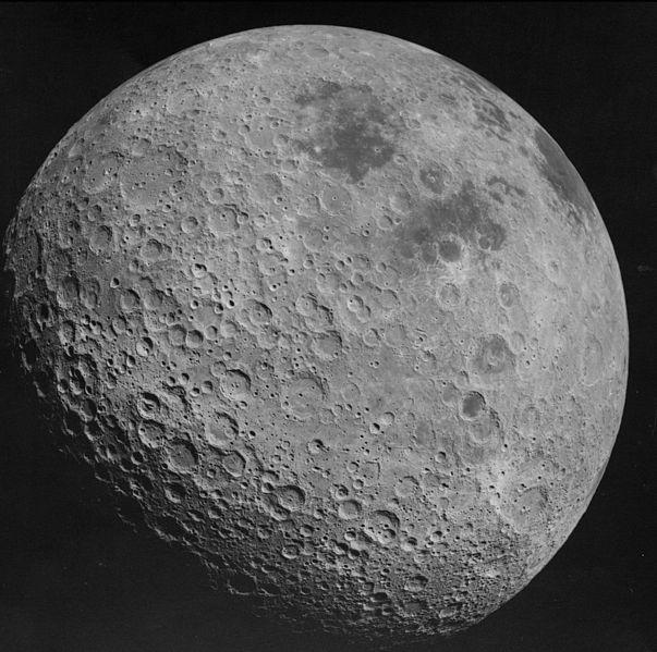 حقایقی از کره ماه