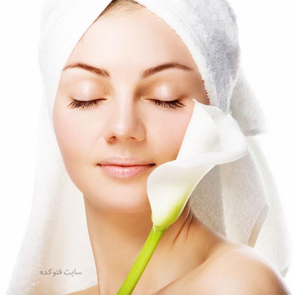 برنامه روتین روزانه مراقبت از پوست